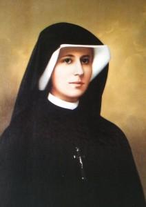 św. Faustyna - kor.