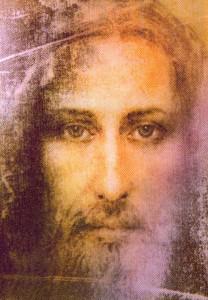 Jezus z calunu turynskiego - kor1