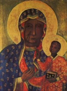 Matka Boska Jasnogorska