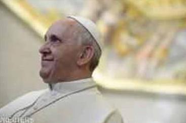 Foto Franciszek 1 - dawna liturgia to nowa moda